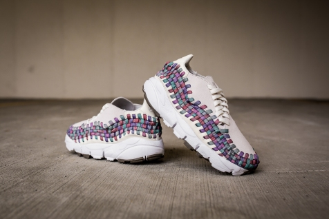Nike W Nike Air Footscape Woven 917698 100-11