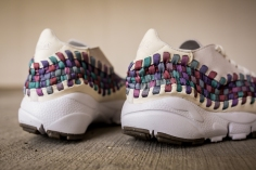 Nike W Nike Air Footscape Woven 917698 100-6