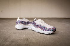 Nike W Nike Air Footscape Woven 917698 100-8