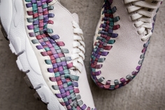 Nike W Nike Air Footscape Woven 917698 100-9