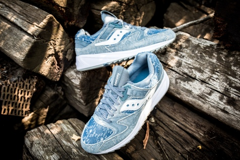 Saucony Grid 8500 MD S70343-1-11