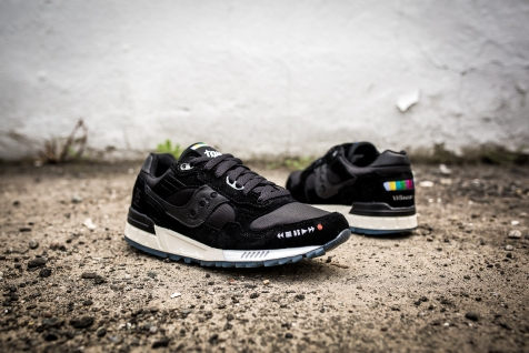 The Good Will Out x Saucony Shadow 5000 S70385-1-10