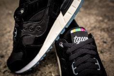 The Good Will Out x Saucony Shadow 5000 S70385-1-11