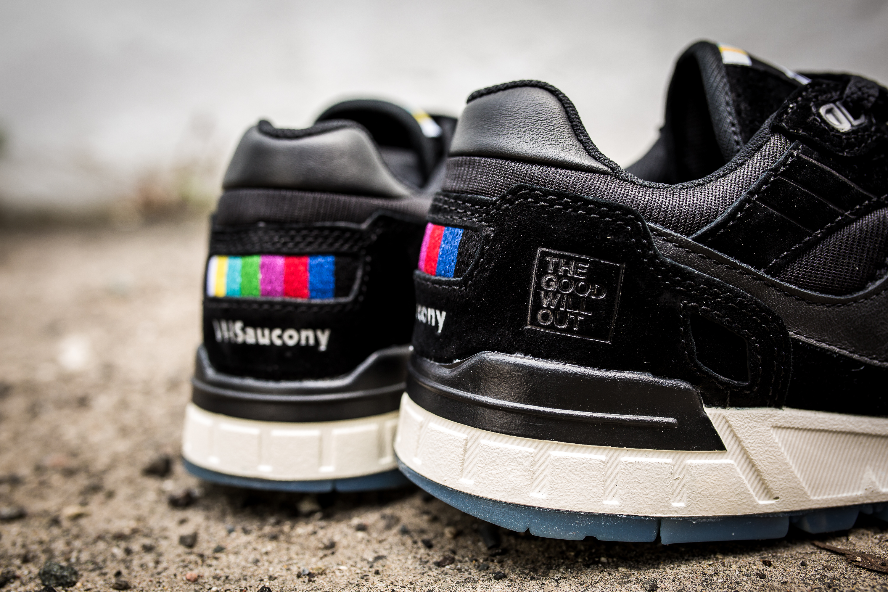 new arrival 2dd1f 1150b saucony shadow 5000 vhs