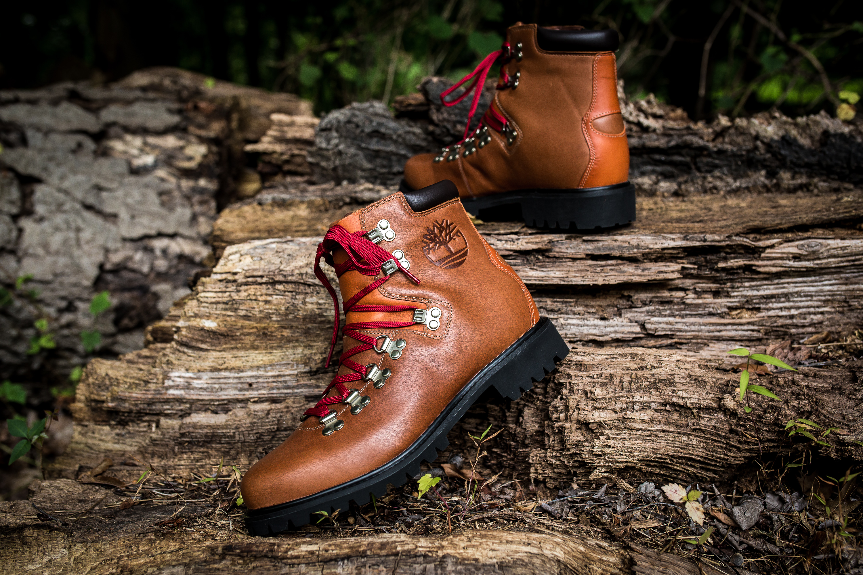 Timberland 1978 Waterproof Hiker Claypot Packer Shoes