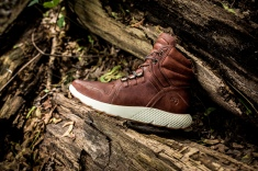 Timberland Flyroam Leather Boot A1J1B-11