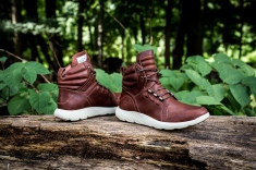 Timberland Flyroam Leather Boot A1J1B-8