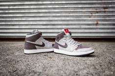Air Jordan 1 'Camo Pack' AA3993 027-8