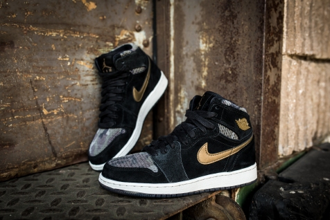 Air Jordan 1 Retro Prem HC 'Heiress pack' 832596 030-11