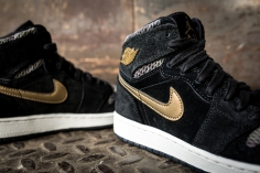 Air Jordan 1 Retro Prem HC 'Heiress pack' 832596 030-7