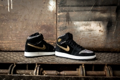 Air Jordan 1 Retro Prem HC 'Heiress pack' 832596 030-8
