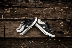 Clot x Converse One Star 159248C-10