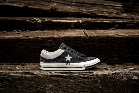 Clot x Converse One Star 159248C-2