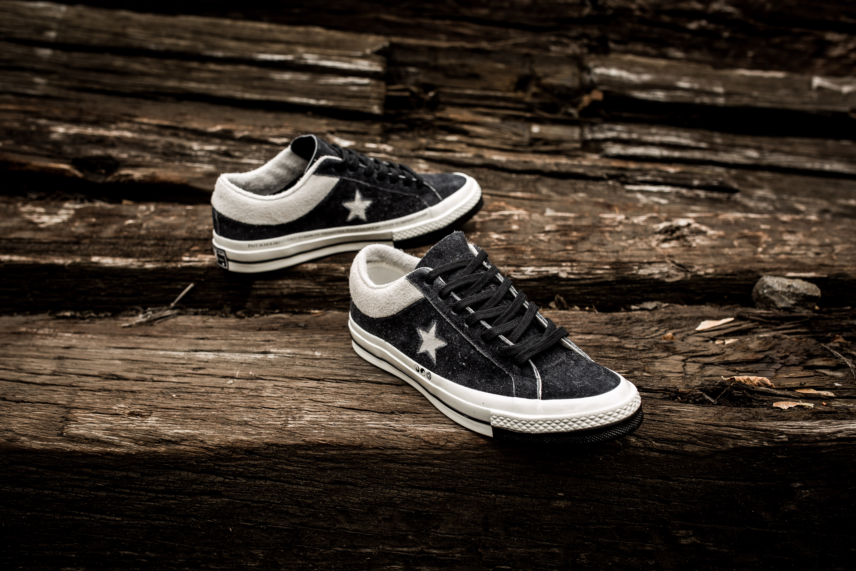converse one star x clot
