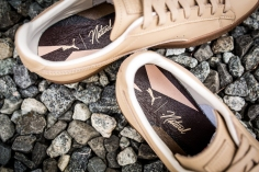 Naturel x Puma Clyde Veg 364451 01-10