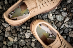 Naturel x Puma Platform Veg Tan wn's 364457 01-10