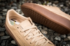 Naturel x Puma Platform Veg Tan wn's 364457 01-11