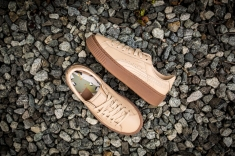 Naturel x Puma Platform Veg Tan wn's 364457 01-12