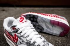Nike Air Max 1 LHM AH7740 100-10