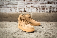 Air Force 1 High '07 LV8 WB 'Flax' 882096 200-12