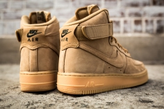 Air Force 1 High '07 LV8 WB 'Flax' 882096 200-6