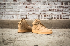 Air Force 1 High '07 LV8 WB 'Flax' 882096 200-8