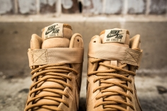 Air Force 1 High '07 LV8 WB 'Flax' 882096 200-9