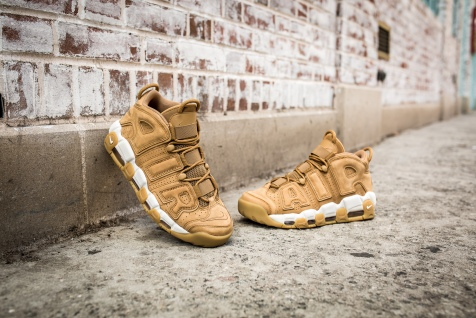 Air More Uptempo '96 PRM 'Flax' AA4060 200-9