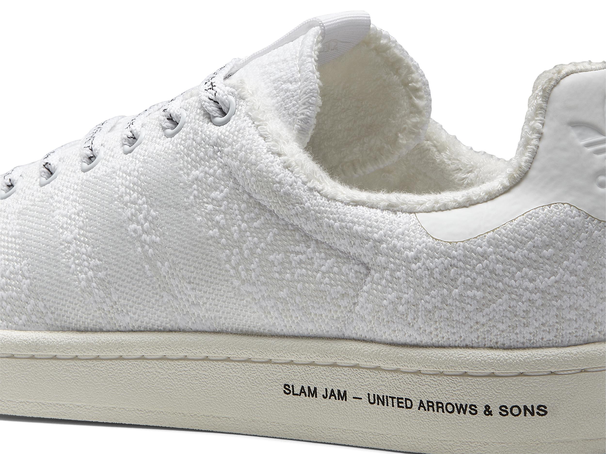 online retailer 9f1b4 855e7 ... adidas Consortium Sneaker Exchange United Arrows Sons x Slam Jam –  PACKER ...