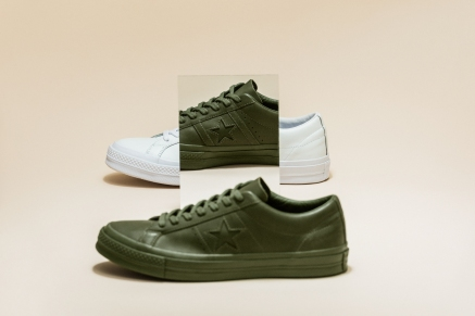 Converse x Engineered Garments One Star -8