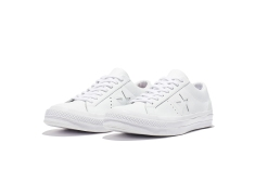 Converse x Engineered Garments One Star white angle