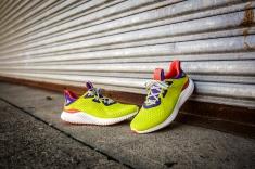Kolor x adidas alphabounce 1 CQ0303-10