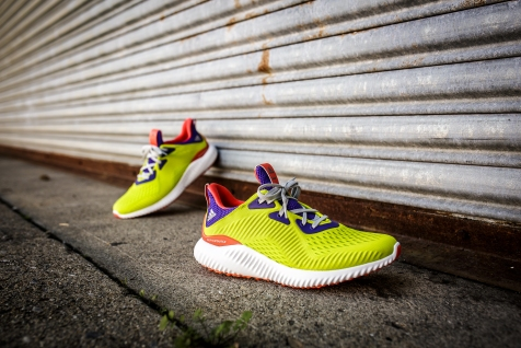 Kolor x adidas alphabounce 1 CQ0303-11