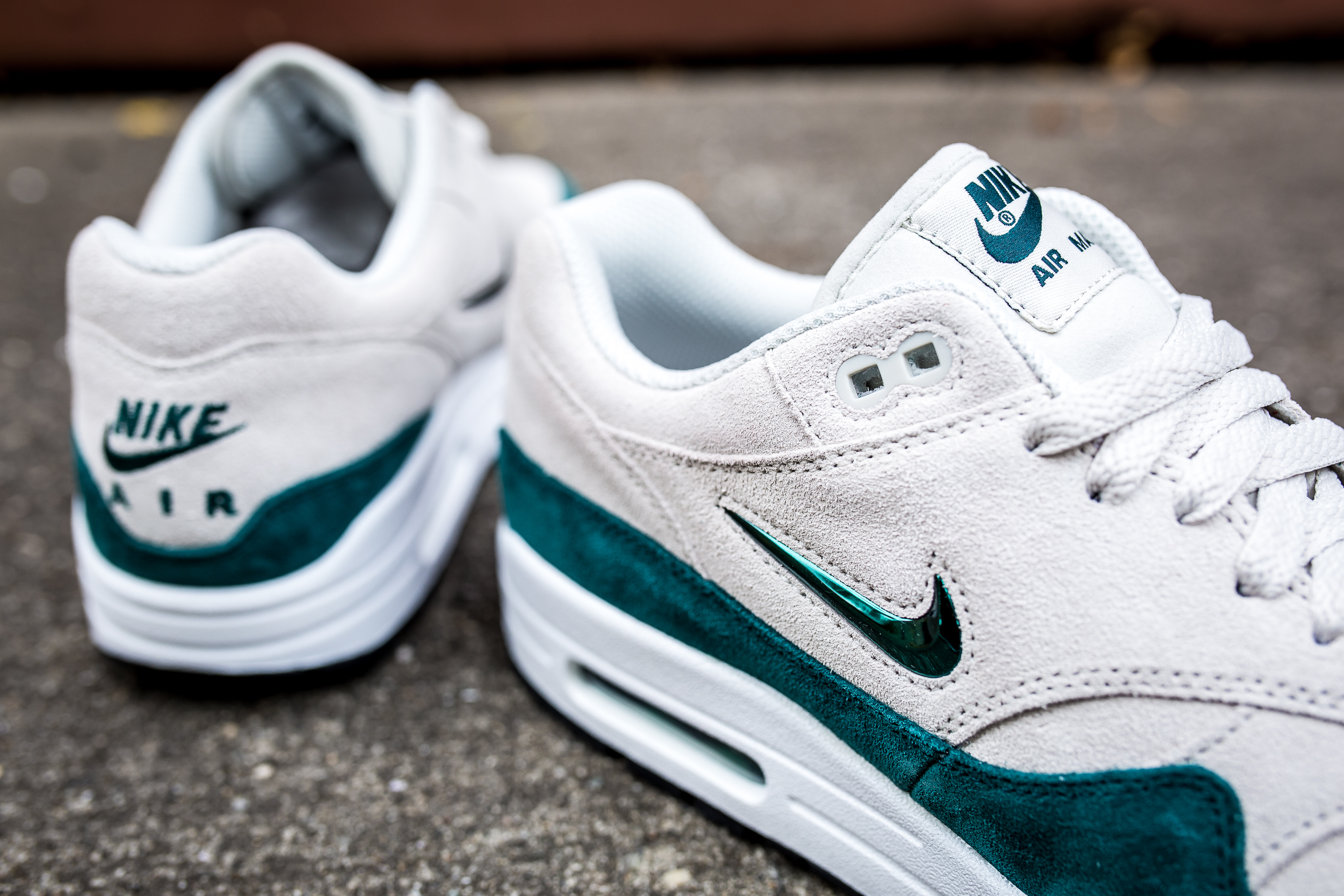 Nike Air Max 1 Jewel Atomic Teal 918354 003 – Fastsole