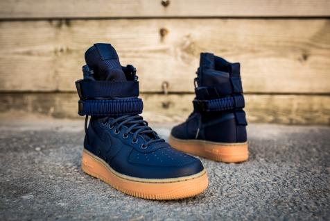 Nike SF AF1 864024 400-12