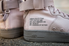 Nike W SF AF1 MID AA3966 600-6