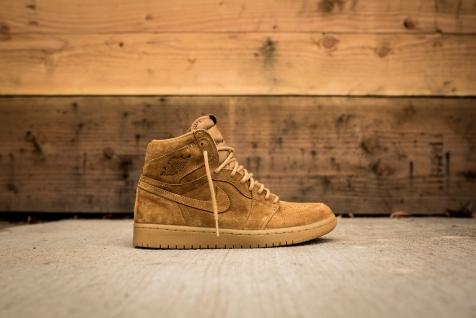 Air Jordan 1 Retro High OG 'Wheat pack' 555088 710-2