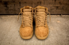Air Jordan 1 Retro High OG 'Wheat pack' 555088 710-4