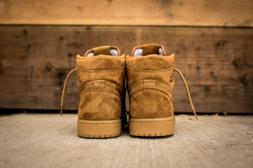 Air Jordan 1 Retro High OG 'Wheat pack' 555088 710-5