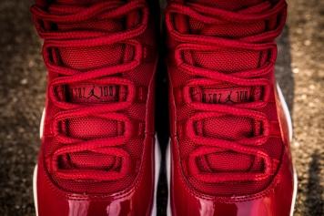 Air Jordan 11 Retro 378037 623-6