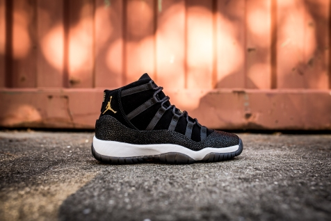 Air Jordan 11 Retro Prem HC 852625 030-2