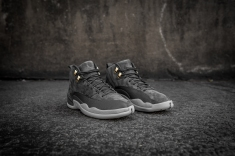 Air Jordan 12 Retro 'Dark Grey' 130690 005-3