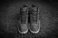 Air Jordan 12 Retro 'Dark Grey' 130690 005-4