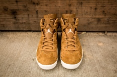Air Jordan 6 Retro 'Wheat pack' 384664 705-4
