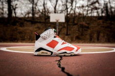 Air Jordan 6 Retro 'Gatorade' 384664 145-2