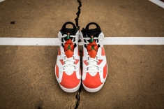 Air Jordan 6 Retro 'Gatorade' 384664 145-4