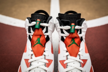 Air Jordan 6 Retro 'Gatorade' 384664 145-6