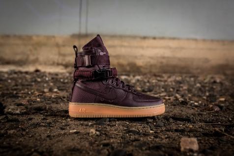 Nike SF AF1 864024 600-2