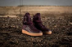 Nike SF AF1 864024 600-3