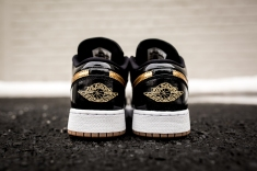 Air Jordan 1 Low GG 554723 032-5